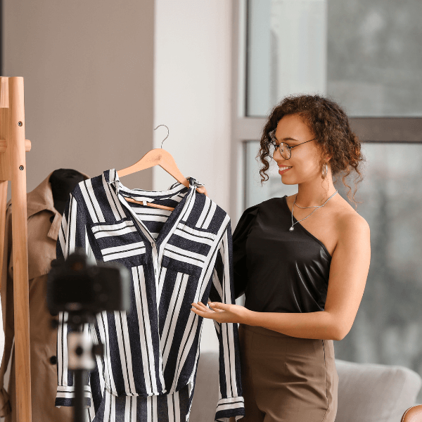 personal brand styling